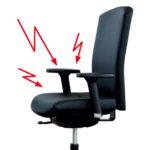 Köhl Bürostühle Fachhändler Darmstadt