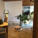 Casa Medica Elztal Dallau das haus mit der Quellwasser-Dauerbrause