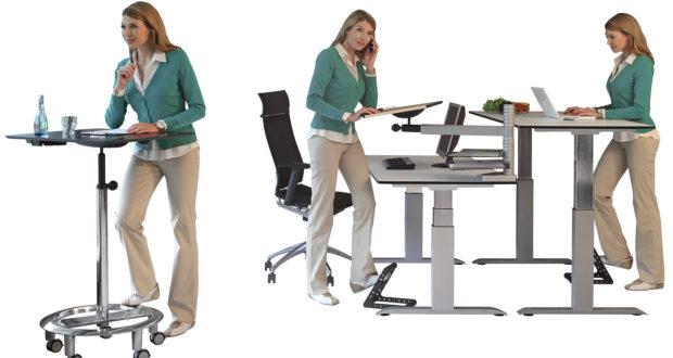 ergonomische Fußstütze beimOffice Plus Fachhändler