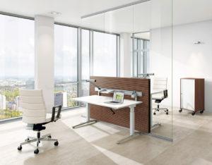 Assmann Büromöbel Fachhändler Darmstadt