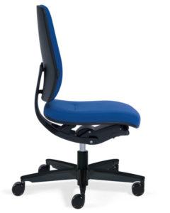 Ergonomischer Stuhl für Erzieher und Erzieherinnen