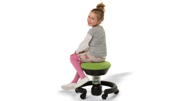 Swoppster Schreibtischstuhl, das Weihnachtsgeschenk für Kinder